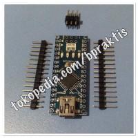 Arduino Nano V 3.0 Clone ATmega328