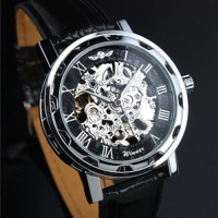 Winner U8018 Automatic Mechanical Watch (Jam Tangan Otomatis-Mekanis)