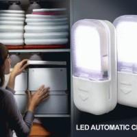 Lampu Sensor Lemari Otomatis / Lampu Lemari Led Otomatis