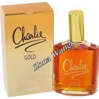Parfum Original - Revlon Charlie Gold Woman