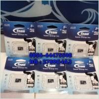 Memori card micro sd Team Micro SDHC 8GB - Class 10