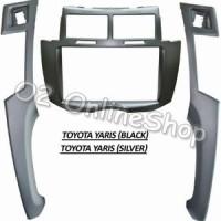 Frame Audio Toyota Yaris