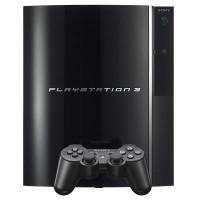 Console PS3 Fat 40gb Refurbish