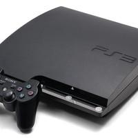 Mesin PS3 Slim 320gb Refurbish
