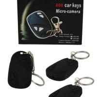 Spy Camera Car Key