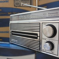 Radio Panasonic RF-5250