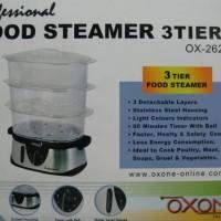 OX-262 | Multi Food Steamer Oxone - 650Watt