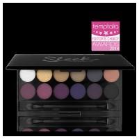 Sleek MakeUp i-Divine Vintage Romance