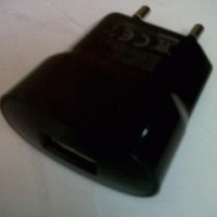 BB charger adaptor - kepala charger multi fungsi - buat bb , iphone , power bank , nokia , samsung , lg , dll