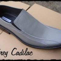Pantofel Grey Cadillac
