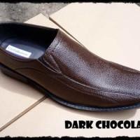 Pantofel Dark Chocolate