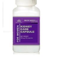 Kidney care capsule for women Green World