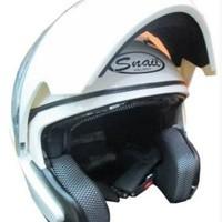 Helm Snail 815 Modular 2 Visor
