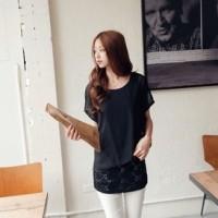 Black Dress [Korean Style Dress]