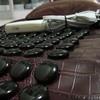 kasur terapi untuk kesehatan / jade mattress