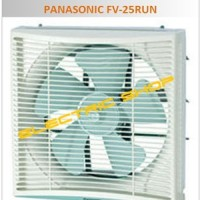 Wall Exhaust Fan 10 in - PANASONIC FV-25RUN