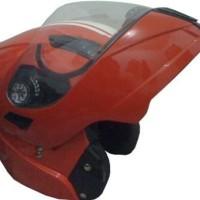 Helm Snail 831 Modular