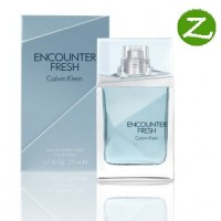 Parfum Calvin Klein Encounter Fresh EDT 100ml /3.4oz ORIGINAL!