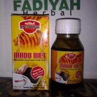 Madu Diet Ath Thoifah (Menjadikan Berat Ideal)