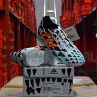 Sepatu Futsal Adidas Battle Pack - Nitrocharge 3.0 IN (WC)