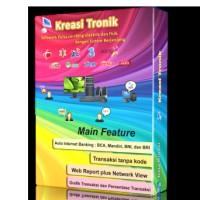 Software Server Pulsa Multi Operator Kreasi Tronik