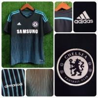 Jersey Chelsea 3rd Grade Ori 2014/2015