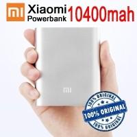 Power Bank XiaoMi 10400 MAH Silver