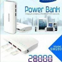 PowerBank Samsung 28000mAh