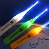 Earpic (korek kuping LED)