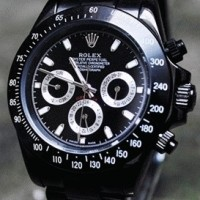 Rolex Daytona automatic Full Black