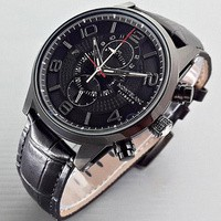Montblanc Flyback Automatic