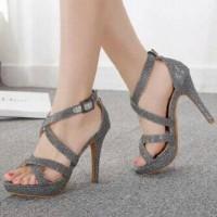 heels gliter