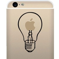 Tokomonster Decal Sticker Lamp Apple New Iphone