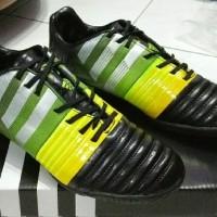 Sepatu Futsal Adidas Nitrocharge 3.0 Hitam