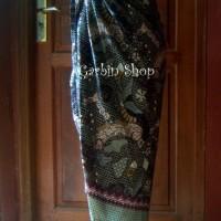 Rok Lilit Batik Halus Jogja (all size)
