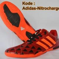 Sepatu Futsal Adidas NitroCharge 11