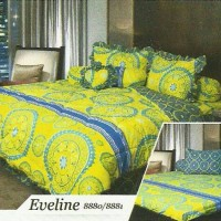 sprei My Love eveline king size uk 180x200