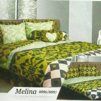 sprei My Love melina king size uk 180x200