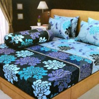 sprei Lady Rose fantastic king size uk 180x200