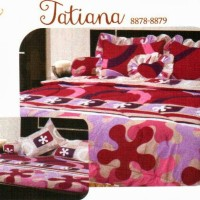 sprei My Love tatiana king size uk 180x200