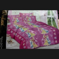 sprei king size karakter uk 180x200