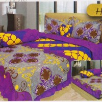 sprei Lady Rose heritage king size uk 180x200