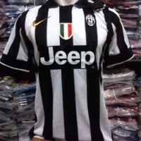 Jersey Juventus Home 14/15 Grade ORI