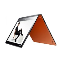 Lenovo Yoga 3 Pro [Intel 5Y70/256GB/8GB/Win 8.1] Orange Notebook