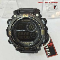 Digitec Army Black Gold