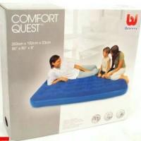 Kasur Angin Jumbo (double) Bestway Comfort Quest