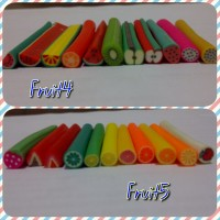 Fimo Nail Art Accesories
