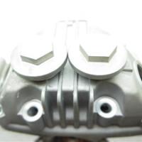 Blok Head / Cylinder Head Honda Tiger / Tutup GL Cdi(Komplit)