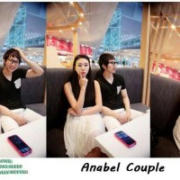 Anabel couple