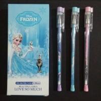 Pen gel frozen love so much F-2105